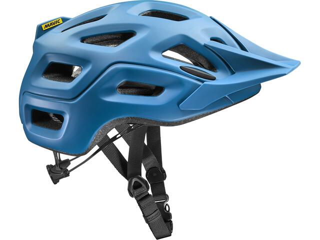 Mavic Crossride Cykelhjelm Herrer, mykonos blue